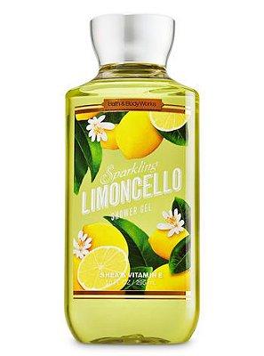 Sparkling Limoncello Shower Gel