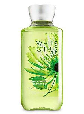 White Citrus Shower Gel