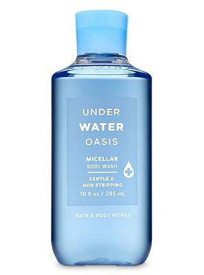 Under water Oasis Micellar Body Wash