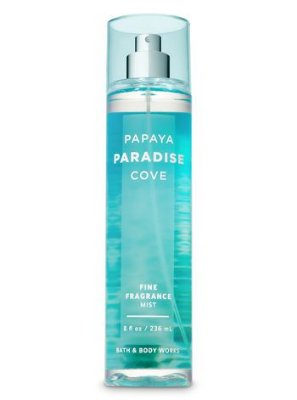 Papaya Paradise Cove Fine Fragrance Mist