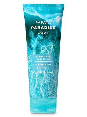 Papaya Paradise Cove Ultra Shea Body Cream