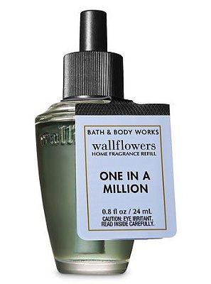 One in a Million Wallflowers Fragrance Refill