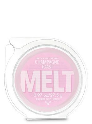 Champagne Toast Fragrance Melt