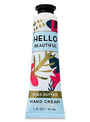 Hello Beautiful Hand Cream