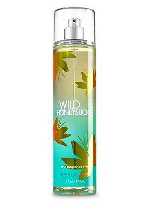 Wild Honeysuckle Fine Fragrance Mist