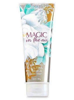 Magic In the Air Ultra Shea Body Cream