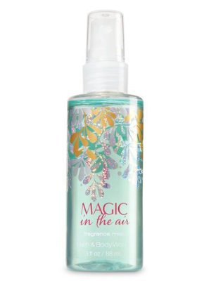 Magic In the Air Travel Size Fine Fragrance Mist