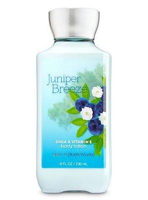 Juniper Breeze Body Lotion