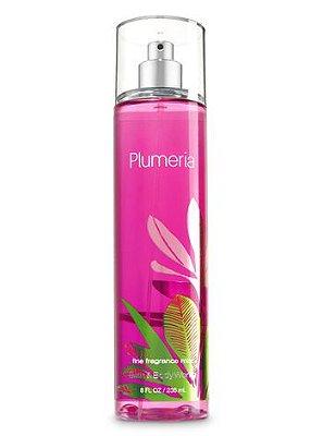 Plumeria Fine Fragrance Mist