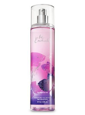 Be Enchanted Fine Fragrance Mist
