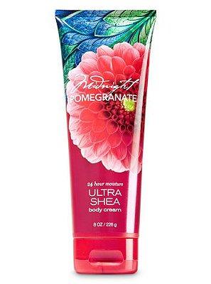 Midnight Pomegranate Ultra Shea Body Cream