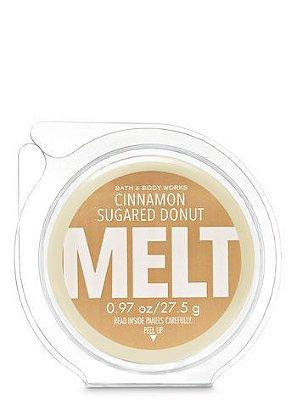 Cinnamon Sugared Donut Fragrance Melt