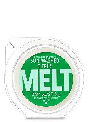 Sun-Washed Citrus Fragrance Melt