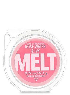 Rose Water & Ivy Melt Fragrance Melt