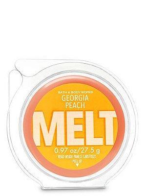 Georgia Peach Fragrance Melt