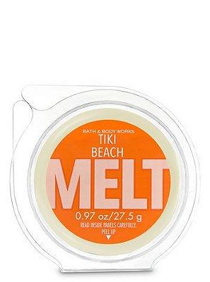 Tiki Beach Fragrance Melt