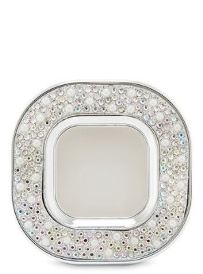 Pearls & Gems Visor Clip Scentportable Holder