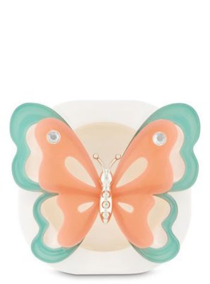 Butterfly Visor Clip Scentportable Holder