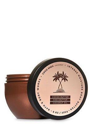 CocoShea Coconut Intense Moisture Body Butter
