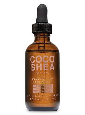 CocoShea Coconut Coconut Oil Hair Serum