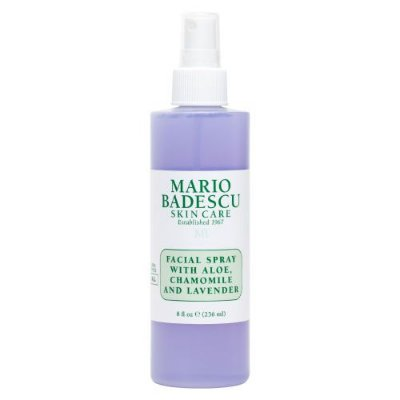 Mario Badescu Facial Spray With Aloe, Chamomile And Lavender 118-236 ML