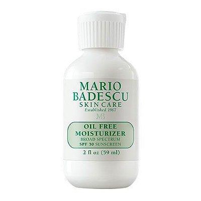 Mario Badescu Oil Free Moisturizer Broad Spectrum SPF30 59ML