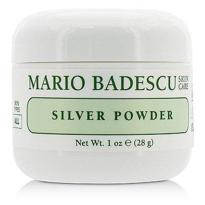 Mario Badescu Silver Powder 28G