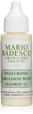 Mario Badescu Hyaluronic Emulsion With Vitamin C 29ML