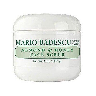 Mario Badescu Almond & Honey Face Scrub 113G