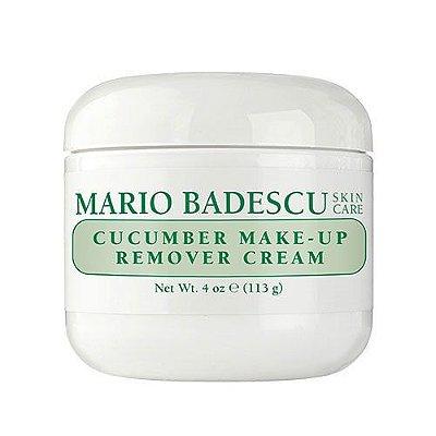 Mario Badescu Cucumber Make-Up Remover Cream 113G