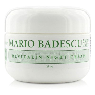 Mario Badescu Revitalin Night Cream  28G