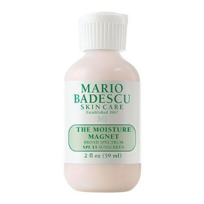 Mario Badescu The Moisture Magnet Broad Spectrum SPF 15 59ML