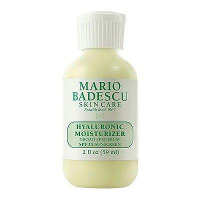 Mario Badescu Hyaluronic Moisturizer SPF15 59ML