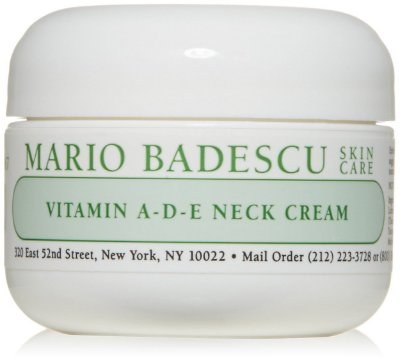 Mario Badescu Vitamin A-D-E Neck Cream 28G