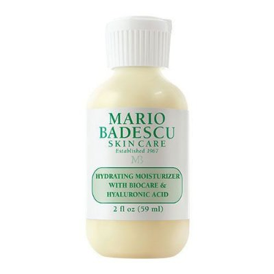 Mario Badescu Hydrating Moisturizer With Biocare & Hyaluronic Acid 59ML
