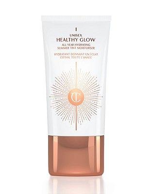 Charlotte Tilbury Unisex Healthy Glow Tinted Moisturizer
