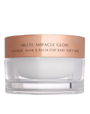 Charlotte Tilbury Multi-Miracle Glow Cleansing Balm
