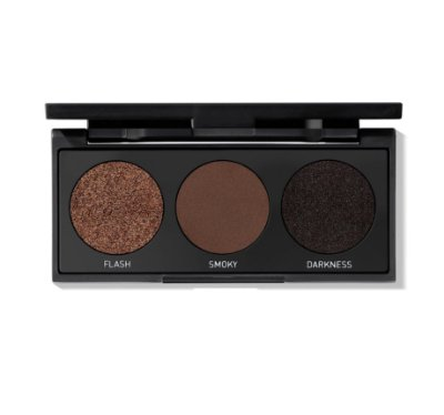 Morphe 3A Deep Smoky Eyeshadow Palette