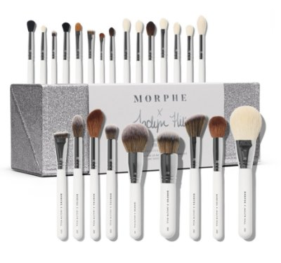Morphe Jaclyn Hill The Master Collection
