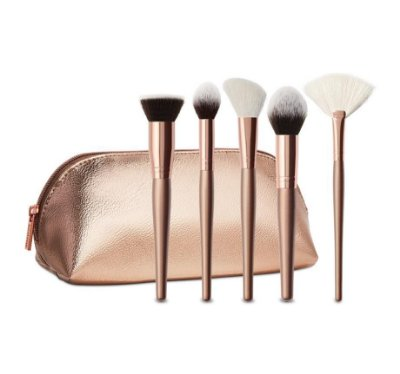Morphe Complexion Goals 5-Piece Brush Collection