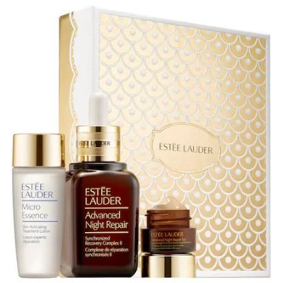 Estee Lauder Repair and Renew for Radiant, Youthful, Looking Skin