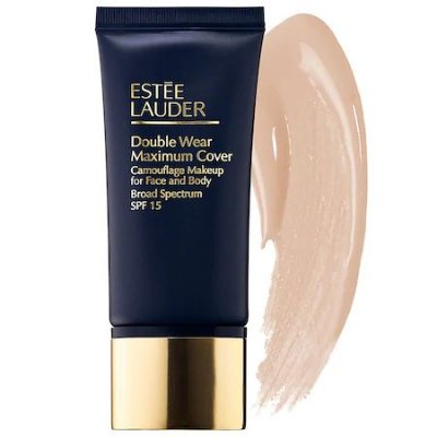 Estee Lauder Double Wear Maximum Cover Camouflage Foundation For Face and Body