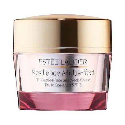 Estee Lauder Resilience Multi-Effect Tri-Peptide Face and Neck Crème