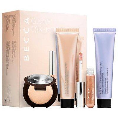 Becca Glow Essentials Kit - Edição Limitada
