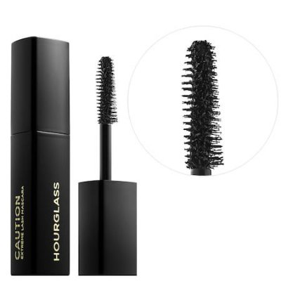 Hourglass Caution Extreme Lash Mascara Mini
