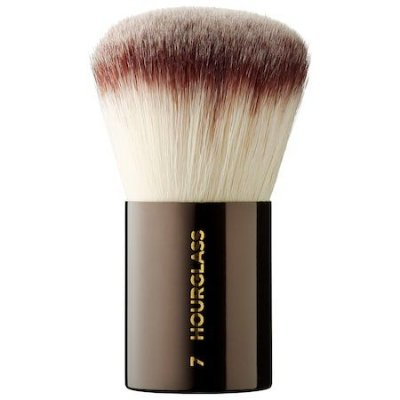 Hourglass Finishing Brush Nº7