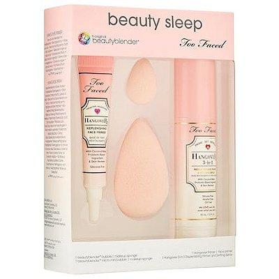 Beauty Blender x Too Faced Beauty Sleep Set