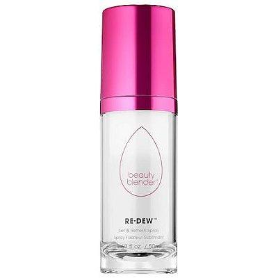 Beauty Blender Re-Dew Set & Refresh Spray
