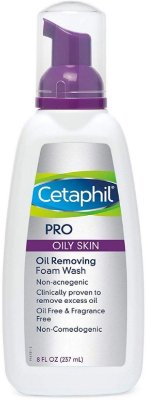 Cetaphil PRO Oil Removing Foam Wash