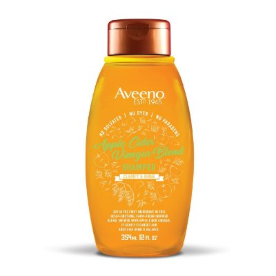 Aveeno Apple Cider Vinegar Blend